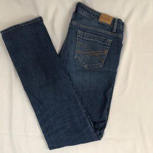 Aeropostale jeans-size 6 skinny